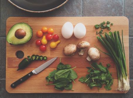 3 największe korzyści płynące z diety niskowęglowodanowej