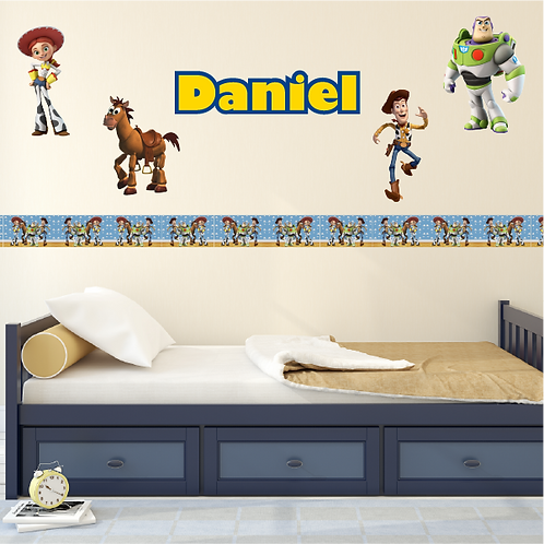 Paquete toy story2