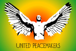 Logo United PeaceMakers