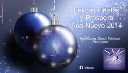 Felices Fiestas VibeAC 2013