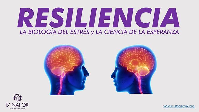 Certificación en Resiliencia VibeAC