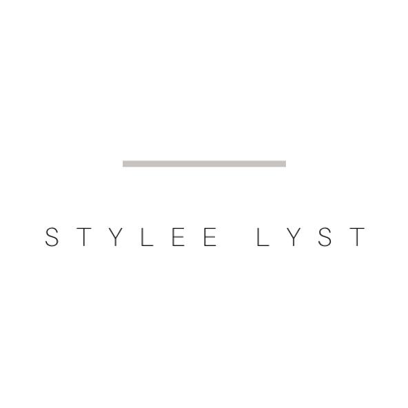 STYLEE LYST LOGO