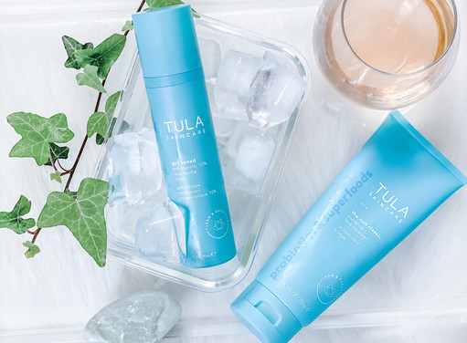 SUMMER SKINCARE: WHY TULA IS THE BEST CLEAN BEAUTY SKINCARE ROUTINE