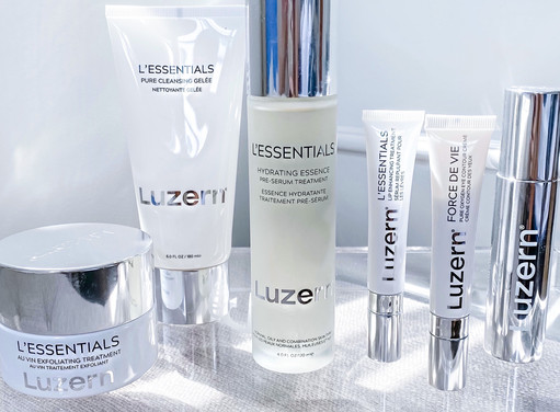 IS LUZERN SKINCARE WORTH THE PRICE?