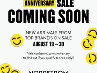 NORDSTROM ANNIVERSARY SALE 2020 // SALE GUIDE AND MUST-HAVES