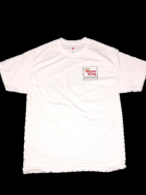 Bumper Sticker Tshirt