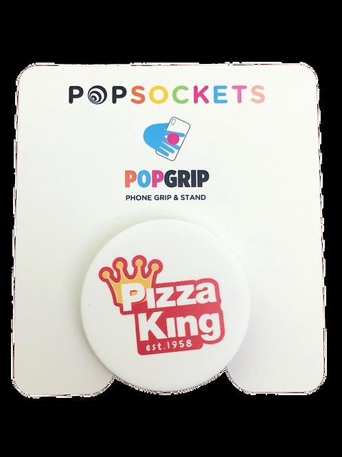 Pizza King PopSocket