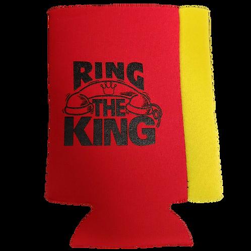 Ring the King Koozie