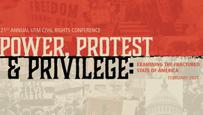 UT Martin announces Civil Rights Conference schedule