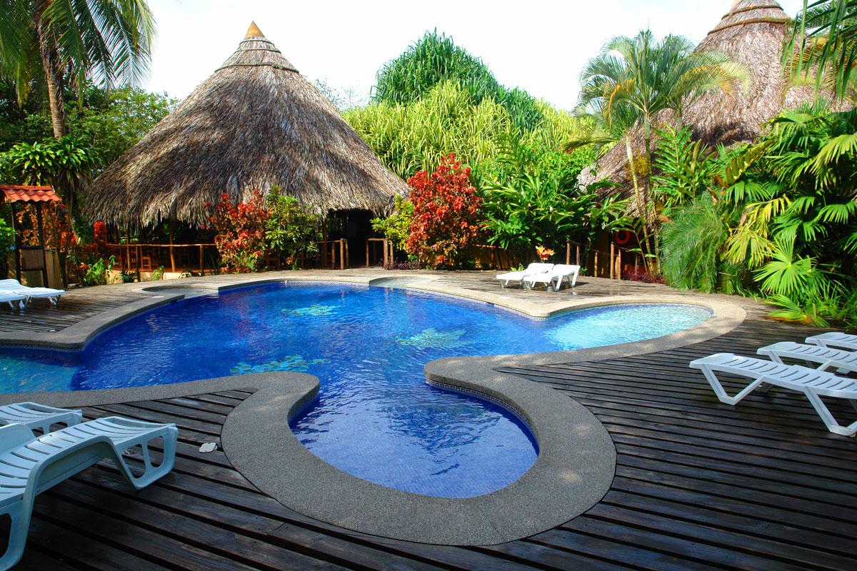 TURTUGUERO - TURTLE BEACH LODGE | Luxury holidays to South America