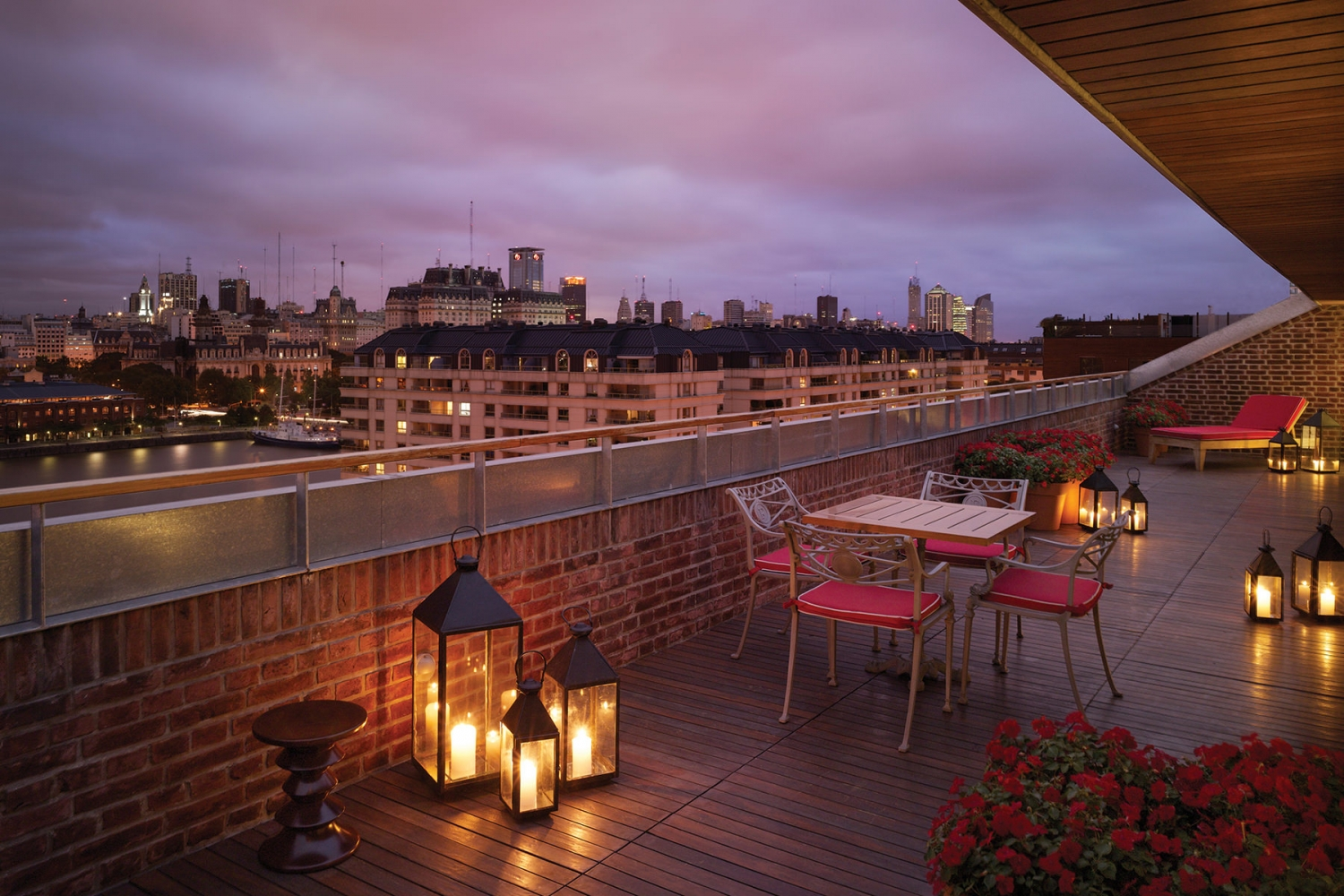 BUENOS AIRES - FAENA HOTEL | Luxury holidays to South