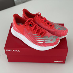 New Balance Fuelcell TC