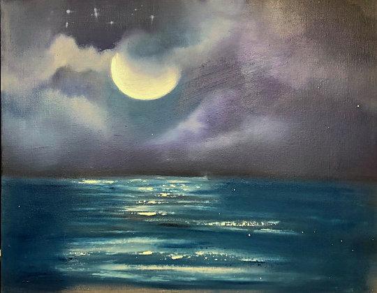 Moonlight Memories