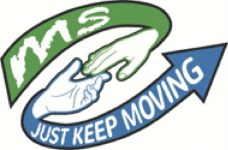 MS--Just Keep Moving New Charity Supported