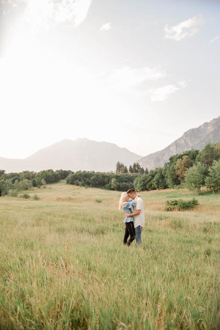 Taz+Kiersten Couple Shoot