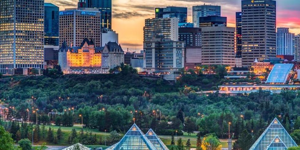 Edmonton - Match4Roshlind Event