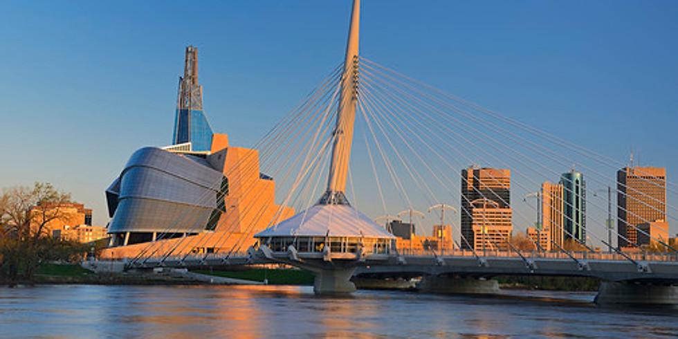Winnipeg Day 2 - Match4Roshlind Event