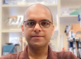 Dr. Ankur Dnyanmote