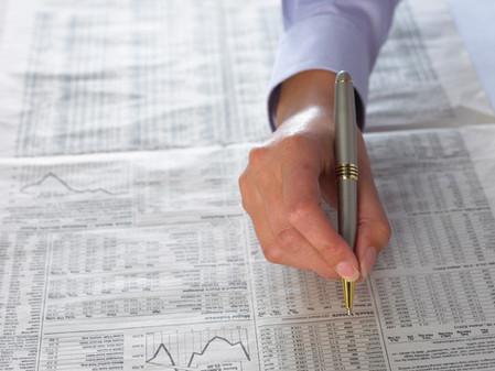財務報表與人力資源運用