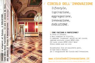 Circolo dell'innovazione