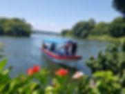 Boat tour Isletas de Granada