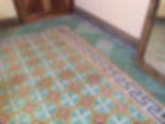 Colonial Cement Tile