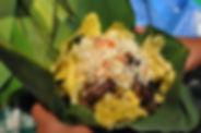 Frito, Comida tipica Nicaragua