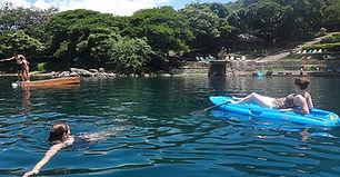 Laguna de Apoyo, Granada Nicaragua