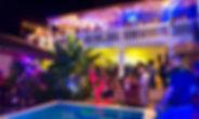 Encuentros Bar Granada Nicarague