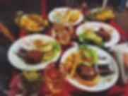 La Frontera Restaurant