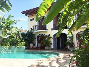 Hotel La Polvora, Granada Nicaragua
