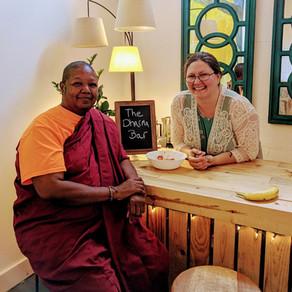 Ven. Pannavati Teaches @DSD on Oct 4th!