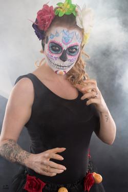 Sugar Skull 2017
