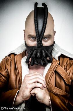 Batman Villain shoot 2016