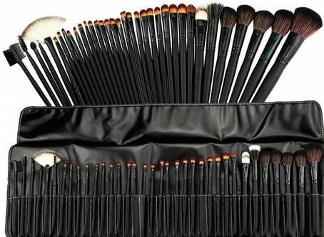 Deze 10 penselen moet je gewoon in je kit hebben!