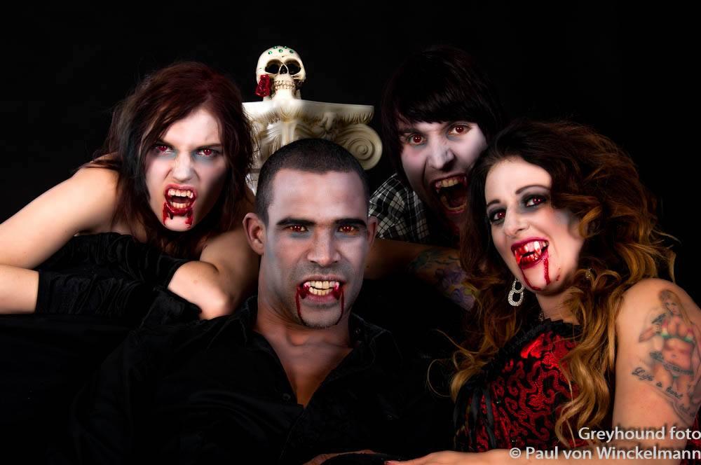 Vampire Family 2015