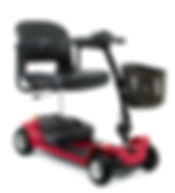 Pride Ultra X 4 Wheel Mobility Scooter