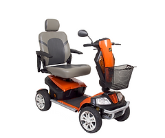 New York Mobility Scooters