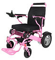 Travel Power Wheelchair