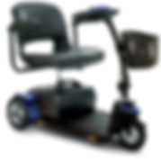 Mobility Scooter New York