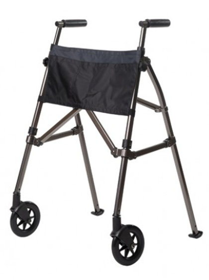 EZ FOLD-N-GO WALKER (Available In Store Only)