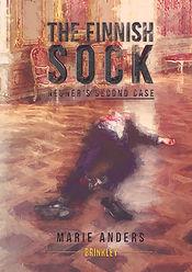 The Finnish Sock - Neuner's Second Case