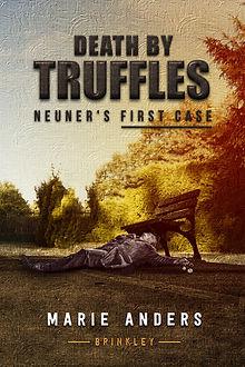 E-Book Cover Death by Truffles.jpg