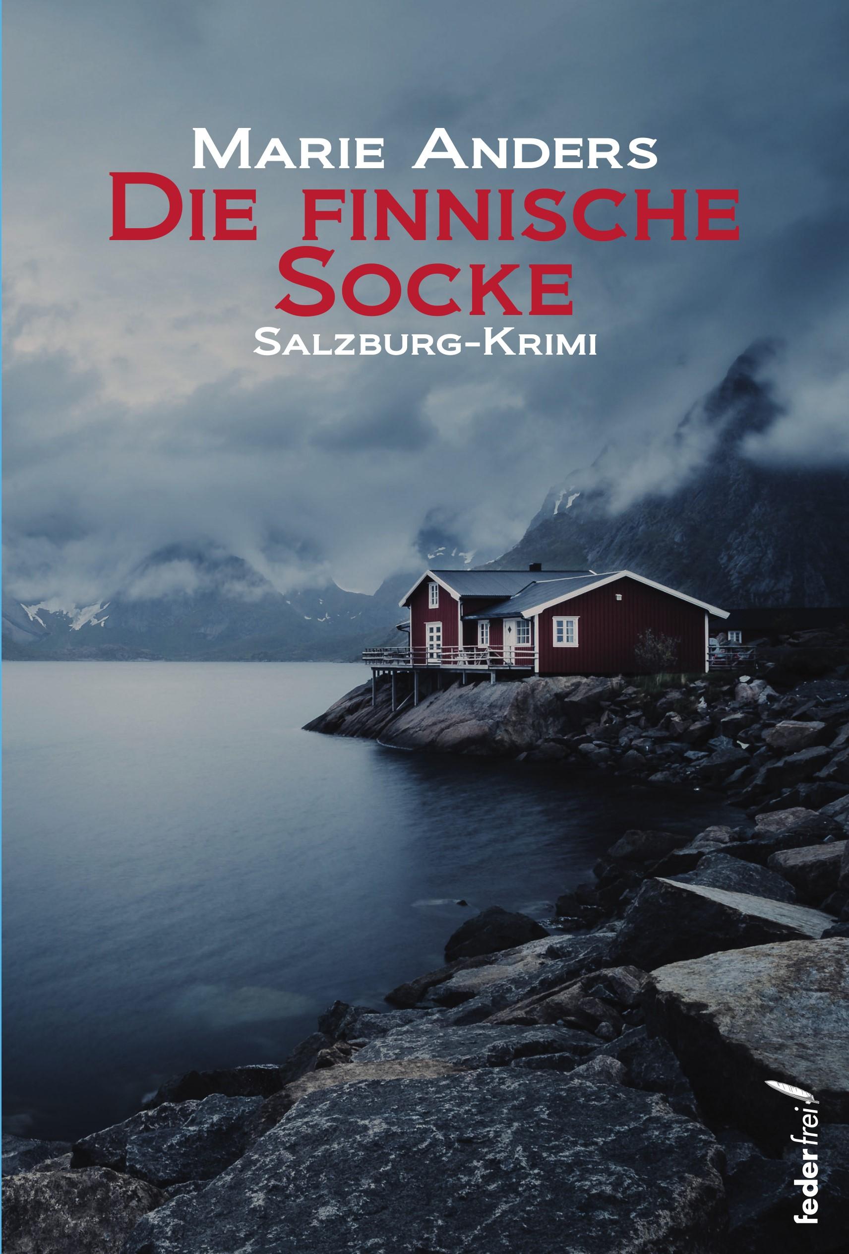 Die Finnische Socke