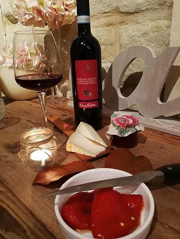 Piemonte Albarossa