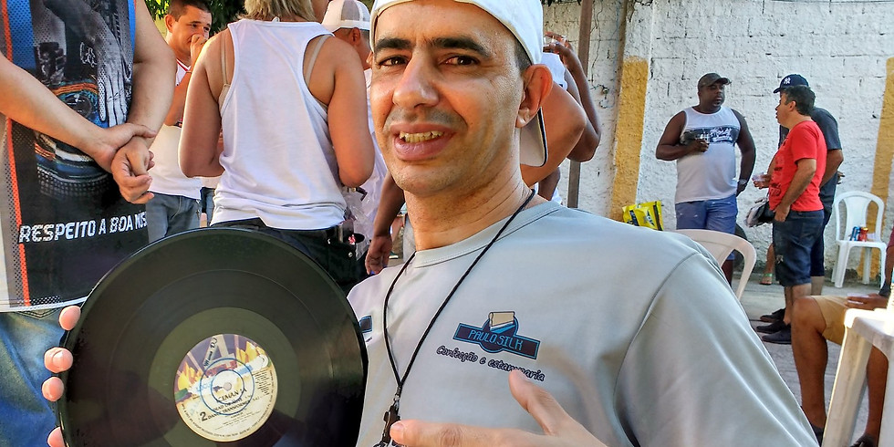 LUIZINHO DJ