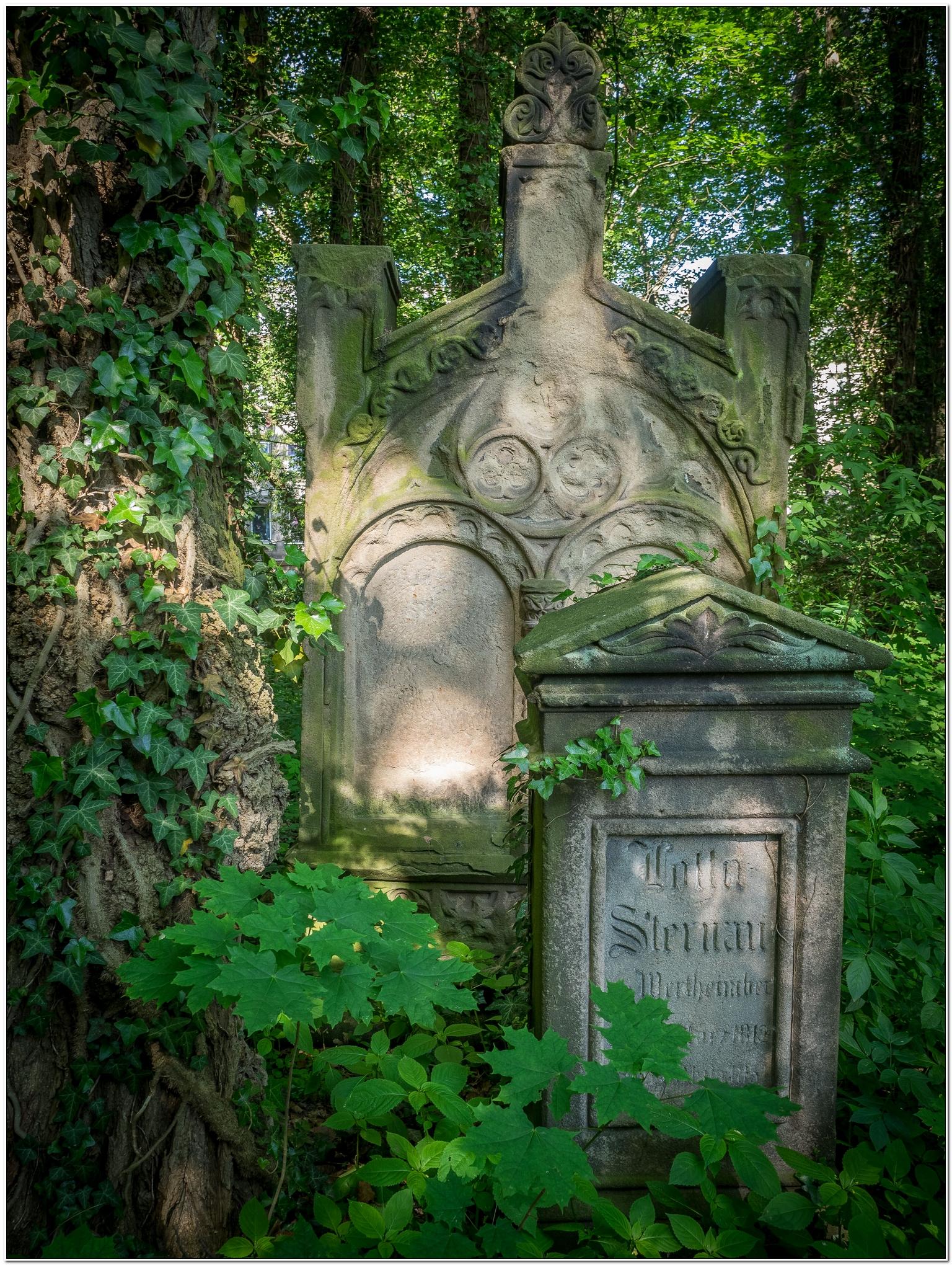 Jüdischer_Friedhof_Fürth_TM_4