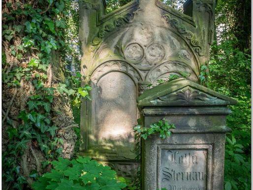 Exkursion: Jüdischer Friedhof Fürth