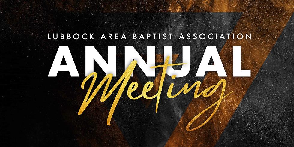 LABA Annual Meeting