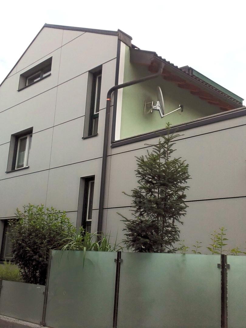 FunderMax Fassade
